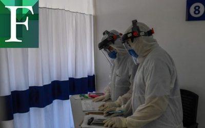 La acumulación de virus en los pulmones es la principal causa de muerte por covid