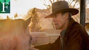 Incansable a los 91 años Clint Eastwood protagonizará nueva película