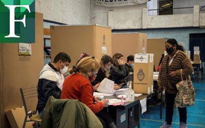 Contundente derrota del gobierno de Argentina en las primarias legislativas