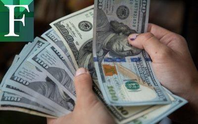 Dólar podría alcanzar los 12,5 bolívares para el mes de diciembre