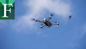 Colombia asegura que dron militar no se adentró en espacio aéreo venezolano