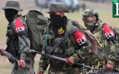 Colombia refuerza frontera con Venezuela tras ataque del ELN y disidentes de las FARC