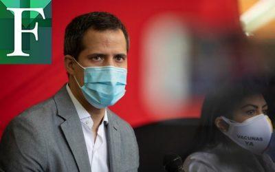 Guaidó insiste en que no hay garantías para unas elecciones «libres y justas»