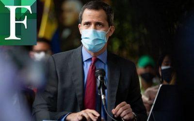 Guaidó responde Tarek William Saab que los activos seguirán protegidos