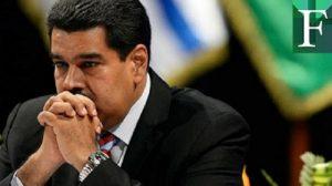 Juez niega a Maduro tomar control de 25 millones de euros bloqueados en España