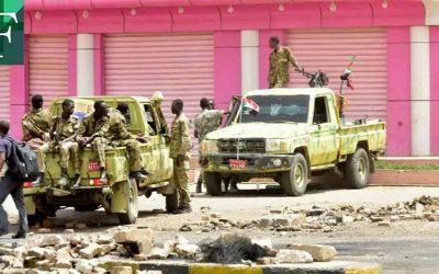 Gobierno de transición dice haber frustrado intento de golpe en Sudán