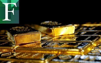 Las reservas de oro de Venezuela cayeron 3 toneladas en el primer semestre de 2021