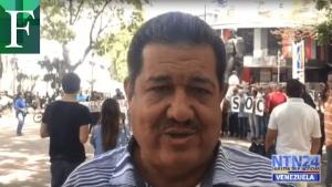 «Es una patraña»: Pablo Zambrano atiende citación del Cicpc por supuesta agresión a una mujer