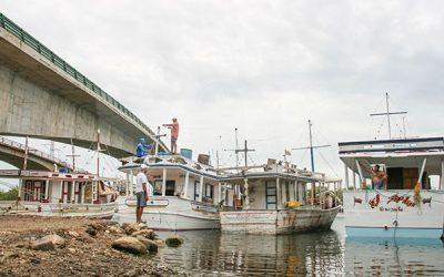 """Cobro exorbitante del combustible y la burocracia está """"matando a la pesca de altura"""" en Nueva Esparta"""