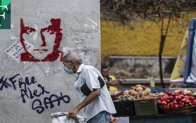 Maduro salió en defensa de Alex Saab: «Lo torturaron y lo mantienen secuestrado en Cabo Verde»