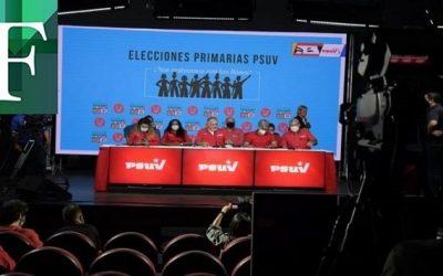 Súmate: El chavismo usa fondos públicos para la campaña electoral