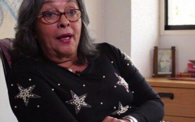 El Efecto Burnout o Síndrome de estar quemado;  Psiquiatra Rebeca Jiménez
