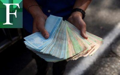 José Guerra cree que la reconversión monetaria puede perderse en meses