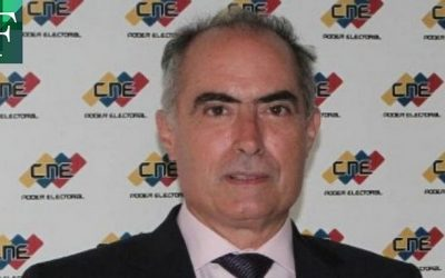 Rector Picón rechaza uso de inhabilitación política en cercanías de la elección