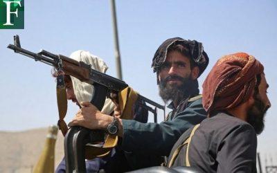 Talibanes cumplen un mes en el poder tras la conquista de Kabul
