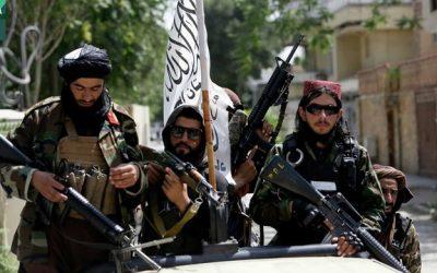 Talibanes afirmaron controlar todo Afganistán mientras la resistencia llama a un «levantamiento nacional»