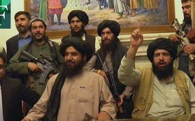 Talibanes exigen que sus líderes salgan de la lista negra de la ONU