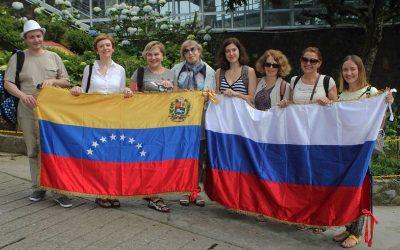 Touroperador Ruso realizará viajes chárter Moscú/Porlamar desde este mes