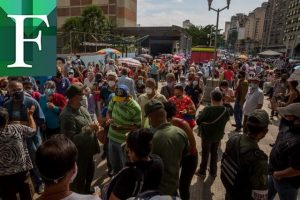 Maduro evalúa flexibilizar la cuarentena durante noviembre y diciembre