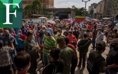 Viróloga del IVIC aseguró que en Venezuela circula en abundancia la variante mu