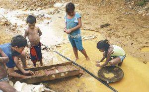 UCAB Guayana en cruzada contra la esclavitud moderna en Bolívar
