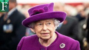 Reina Isabel II de regresó al palacio real tras pasar la noche en un hospital