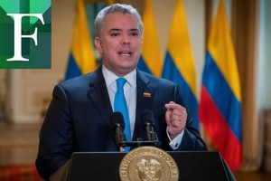 Régimen venezolano y Colombia negociarán restablecer las relaciones diplomáticas