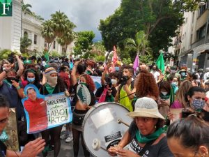 Asamblea Nacional estudia despenalización del aborto en Venezuela